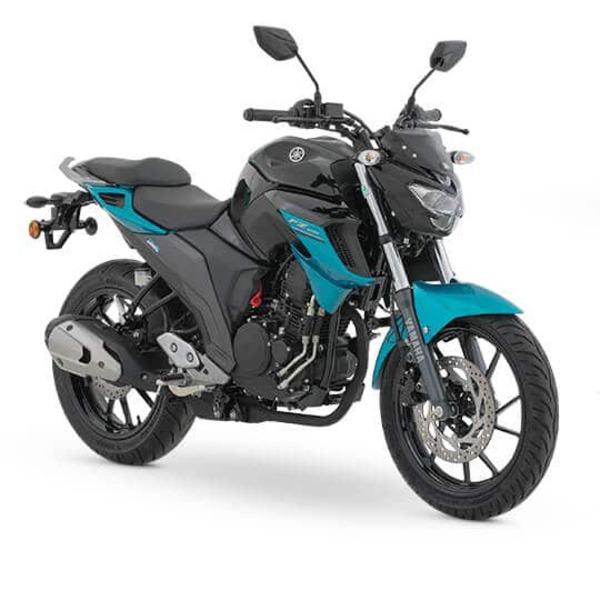 Yamaha Motors Recalled FZ 25 and Fazer 25 Bikes in India